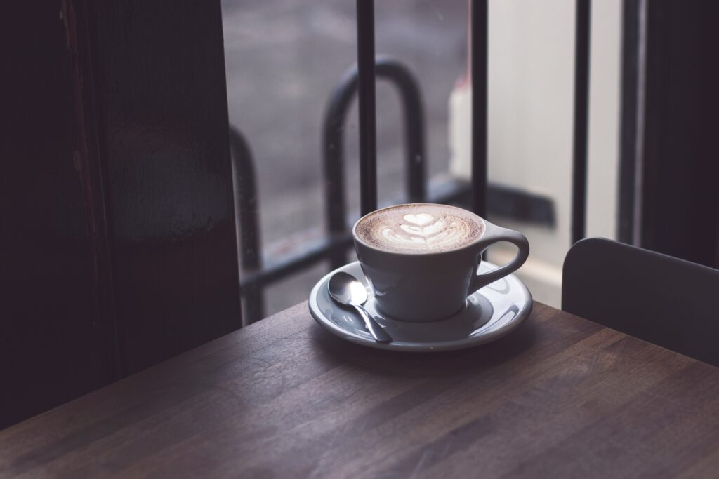Co wypłukuje kawa z organizmu