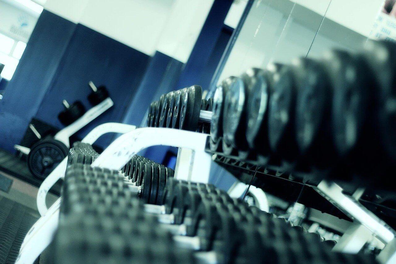 Objętość treningowa w skali tygodnia - plan na masę mięśniową